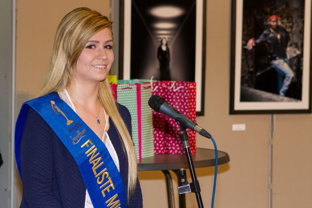 Miss Benelux 2016