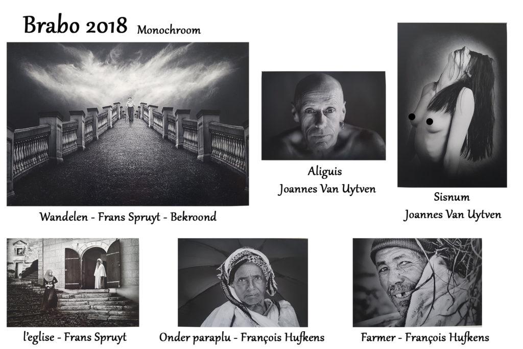 Brabo 2018